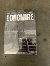 Longmire: The Complete Sixth 6th Season DVD NEW
