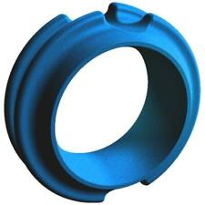 "1//pkg NEW # 330 G5 Meta Peep Hunter BLUE Aluminum Peep Sight 3//16/"" Aperture"