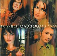 (CD) The Corrs - Talk On Corners - Only When I Sleep, What Can I Do, u.a.