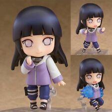 Nendoroid 879 Naruto Shippuden Hinata Hyuga Action Figure Figurine New No Box