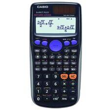 "Casio FX-85GT Plus Solar Scientific Calculator with 260 Functions ""Brand New"""