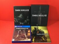 Used PS4 DARK SOULS III THE FIRE FADES EDITION PlayStation 4 F/S japan