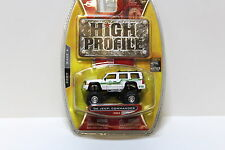 1:64 JADA Toys Jeep Commander Patrol 2006 High Profile NEW bei PREMIUM-MODELCARS