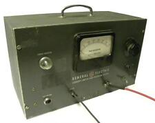 GENERAL ELECTRIC 9892115G 1 CURRENT-LIMIT HIGH-POTENTIAL TESTER