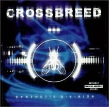 Crossbreed-synthetic Division CD NEUF