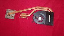 Asus PRO7BS N73S N73SV N73JN disipador de calor+ventilador