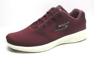Skechers Performance Women's GoRun 600-Go Therm 360 Running Shoes,Burgundy