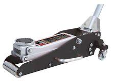 HILKA CAR JACK 1.5 TONNE NEW LOW PROFILE RACING GARAGE LIFTING TROLLEY JACK