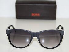 Hugo Boss Gafas de sol 0474/S pjp9c Mujer Plástico Azul Oscuro NUEVO