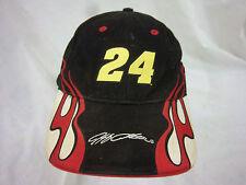 trucker hat baseball cap HENDRICK MOTORSPORTS 24 retro cool cloth rare
