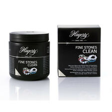 Hagerty Fine Stones Clean Jewellery Bath Shiny for Fine Stones Pearls 170ml
