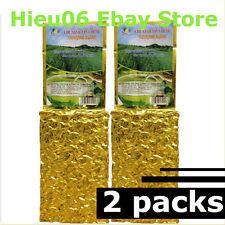 2 x 200g GREEN Tea -Vietnam Thai Nguyen Tan Cuong- Pure Leaf -PREMIUM Quality