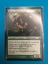 x1 Thrun, the Last Troll MTG Mystery Booster M M/NM, English