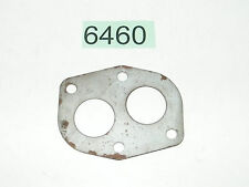 Fiat Exhaust Gasket 124 X1/9 New Old Stock Aftermarket