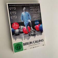 Berlin Calling  [2 DVDs] (2009) DVD n3444