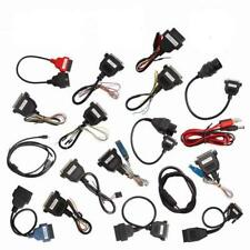 Full Set Cables Of Carprog Full High-quality cables without Main Device