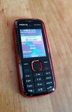 original Nokia 5130 XpressMusic  ( erfordert Code ! )