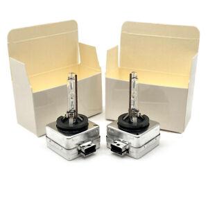 2x New For Saab 9-3 9-5 D1S Xenon Bulb HID Light Lamp Xenarc Electronic 19351942