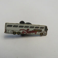 Disney Magical Express Bus Transportation Pin