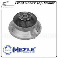 BMW Meyle Front Suspension Shock Top Strut Mount Single 3003133601