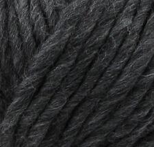 5 x 100g Balls - Katia Love Wool - Charcoal - #107 - $16.00