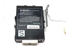 04-05 Subaru Impreza WRX or STI Keyless Entry Unit Module 88035FE141 Key Less