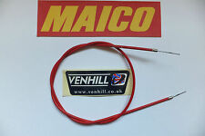 MAICO VENHILL DECOMPRESSOR CABLE '73-'81 AND '82 400 440 490 MX END.