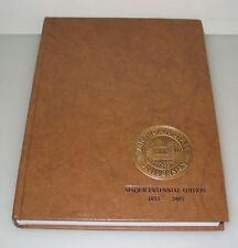 2005 Michican State University Yearbook