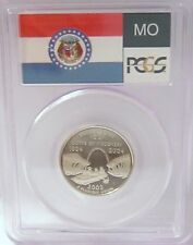 "2003 S ""State"" Washington Quarter Series, Missouri,  PR 69, PCGS"
