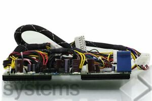 HP 2-Port Power Backplane Board ML350 G6 Server - 511776-001