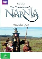 The Chronicles Of Narnia - The Silver Chair (DVD) R4 New, ExRetail Stock (D162)