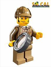 LEGO MINIFIGURES SERIES 5 8805 Detective