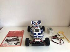 Kyosho Stinger Mk2 Mkii 1989 Vintage New .. Optima Burns Mid Turbo Ultima