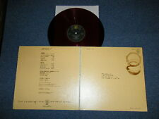 PHILIPS GOODHAND-TAIT Japan  RED WAX Vinyl NM LP I THINK I'LL WRITE A SONG