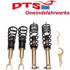 DTSline SX Gewindefahrwerk für Audi A4 B5 Lim Avant Bj. 09/94-01/99 VA -1150kg