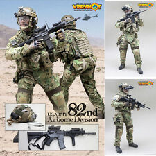 HOT FIGURE TOYS 1/6 veryhot The eighty-second airborne division of the U.S. Army