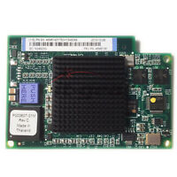IBM 46M6138 EMULEX 8GB Dual Pro Expansion Card, Blade 46M6140