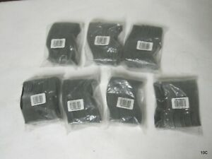 3500 qty Black Napkin Bands
