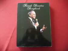 Frank Sinatra - Songbook . Songbook Notenbuch Piano Vocal Guitar PVG