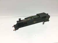 Graham Farish 371-977 N Gauge BR Green Prairie 5153 BODY SHELL