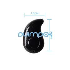 H09 mini portable Bluetooth BT Sans fil Casque Écouteurs + Microfon Smartphone