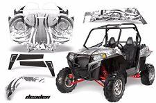 AMR Racing Polaris RZR 900XP Sticker Graphic Kit Decal UTV Parts 11-14 DEADEN W