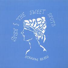 Spike And The Sweet Spots - Strange Breed (Vinyl LP - 2015 - US - Original)