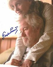 GORDON PINSENT SIGNED 8x10 PHOTO PROOF COA AUTOGRAPHED PILLARS OF THE EARTH