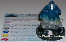 PHANTOM STRANGER #063 The Flash DC HeroClix Chase Rare