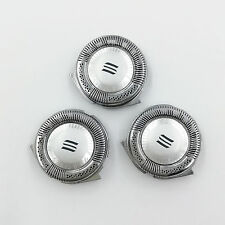 3* Replacement Shaver Heads For Philips Norelco HQ7890 HQ8445 HQ8825 HQ6075 PT7