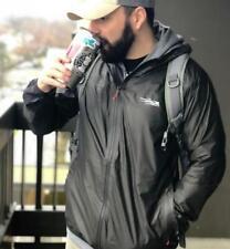NEW~SITKA Vapor SD Gore-Tex WATERPROOF Jacket Medium Large XL XXL Black