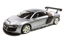 FG SPORTSLINE mit AUDI R8 Karosserie Rc-car R 8 Body Shell