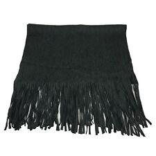 CA  VAGAN foulard femme gris 100% laine FABRIQUÉ EN MONGOLIE 68x180 cm 9d5f33323bf