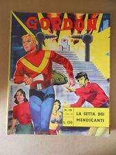 GORDON n°16 1965 edizioni Spada   [G734B] BUONO